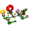 LEGO 71368 - LEGO SUPER MARIO - Toad's Treasure Hunt Expansion Set