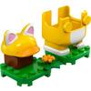 LEGO 71372 - LEGO SUPER MARIO - Cat Mario Power Up Pack