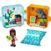LEGO 41410 - LEGO FRIENDS - Andrea's Summer Play Cube
