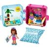 LEGO 41412 - LEGO FRIENDS - Olivia's Summer Play Cube
