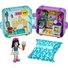 LEGO 41414 - LEGO FRIENDS - Emma's Summer Play Cube