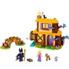 LEGO 43188 - LEGO DISNEY - Aurora's Forest Cottage