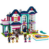 LEGO 41449 - LEGO FRIENDS - Andrea's Family House