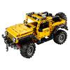 LEGO 42122 - LEGO TECHNIC - Jeep® Wrangler V29