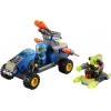 LEGO 7050 - LEGO ALIEN CONQUEST - Alien Defender