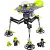 LEGO 7051 - LEGO ALIEN CONQUEST - Tripod Invader
