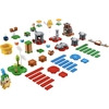 LEGO 71380 - LEGO SUPER MARIO - Master Your Adventure Maker Set