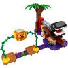 LEGO 71381 - LEGO SUPER MARIO - Chain Chomp Jungle Encounter Expansion Set