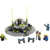 LEGO 7052 - LEGO ALIEN CONQUEST - UFO Abduction