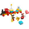 LEGO 10941 - LEGO DUPLO - Mickey & Minnie Birthday Train