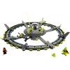 LEGO 7065 - LEGO ALIEN CONQUEST - Alien Mothership