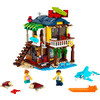 LEGO 31118 - LEGO CREATOR - Surfer Beach House