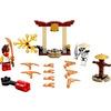 LEGO 71730 - LEGO NINJAGO - Epic Battle Set, Kai vs. Skulkin
