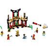 LEGO 71735 - LEGO NINJAGO - Tournament of Elements