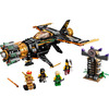 LEGO 71736 - LEGO NINJAGO - Boulder Blaster