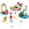 LEGO 43191 - LEGO DISNEY - Ariel's Celebration Boat