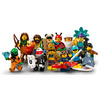 LEGO 71029sp - LEGO MINIFIGURES SPECIAL - Minifigures, Series 21 Complete