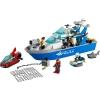LEGO 60277 - LEGO CITY - Police Patrol Boat
