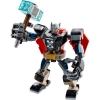 LEGO 76169 - LEGO MARVEL SUPER HEROES - Thor Mech Armour