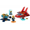 LEGO 76170 - LEGO MARVEL SUPER HEROES - Iron Man vs. Thanos
