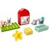 LEGO 10949 - LEGO DUPLO - Farm Animal Care