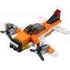 LEGO 5762 - LEGO CREATOR - Mini Plane