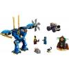 LEGO 71740 - LEGO NINJAGO - Jay's Electro Mech