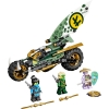 LEGO 71745 - LEGO NINJAGO - Lloyd's Jungle Chopper Bike