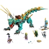 LEGO 71746 - LEGO NINJAGO - Jungle Dragon