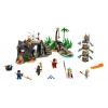 LEGO 71747 - LEGO NINJAGO - The Keepers' Village