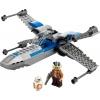 LEGO 75297 - LEGO STAR WARS - Resistance X Wing™