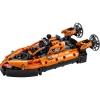 LEGO 42120 - LEGO TECHNIC - Rescue Hovercraft