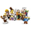 LEGO 71030sp - LEGO MINIFIGURES SPECIAL -  Looney Tunes™ Complete