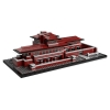 LEGO 21010 - LEGO ARCHITECTURE - Robie House