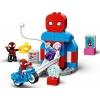 LEGO 10940 - LEGO DUPLO - Spider Man Headquarters