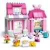 LEGO 10942 - LEGO DUPLO - Minnie's House and Café