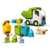 LEGO 10945 - LEGO DUPLO - Garbage Truck and Recycling