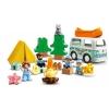 LEGO 10946 - LEGO DUPLO - Family Camping Van Adventure