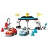 LEGO 10947 - LEGO DUPLO - Race Cars