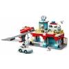 LEGO 10948 - LEGO DUPLO - Parking Garage and Car Wash