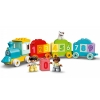 LEGO 10954 - LEGO DUPLO - Number Train Learn To Count