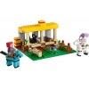 LEGO 21171 - LEGO MINECRAFT - The Horse Stable