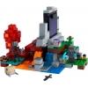 LEGO 21172 - LEGO MINECRAFT - The Ruined Portal