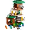 LEGO 21174 - LEGO MINECRAFT - The Modern Treehouse