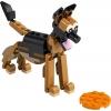 LEGO 30578 - LEGO CREATOR - German Shepherd