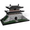 LEGO 21016 - LEGO ARCHITECTURE - Sungnyemun