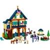 LEGO 41683 - LEGO FRIENDS - Forest Horseback Riding Center