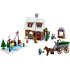 LEGO 10216 - LEGO EXCLUSIVES - Winter Village Bakery