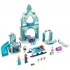 LEGO 43194 - LEGO DISNEY - Anna and Elsa's Frozen Wonderland