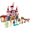 LEGO 43196 - LEGO DISNEY - Belle and the Beast's Castle
